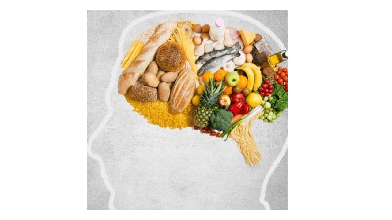 5 best foods for your brain