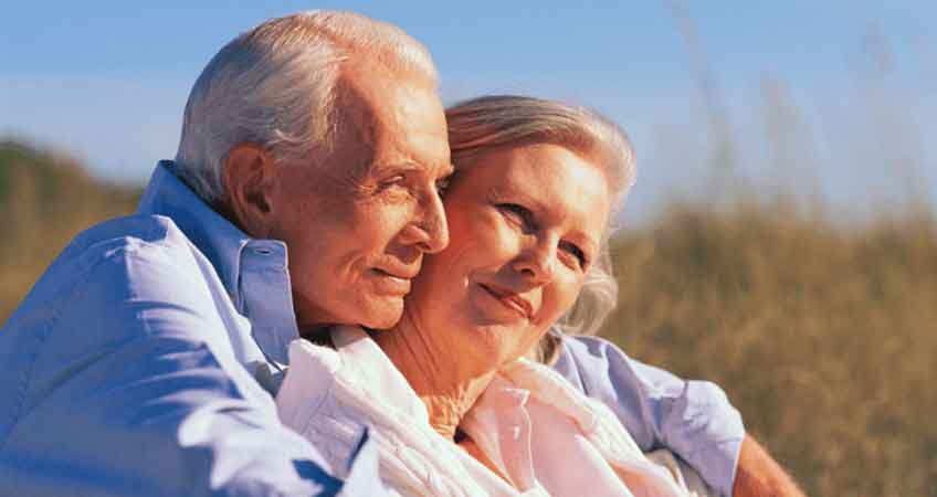 Diseases that crop up you age