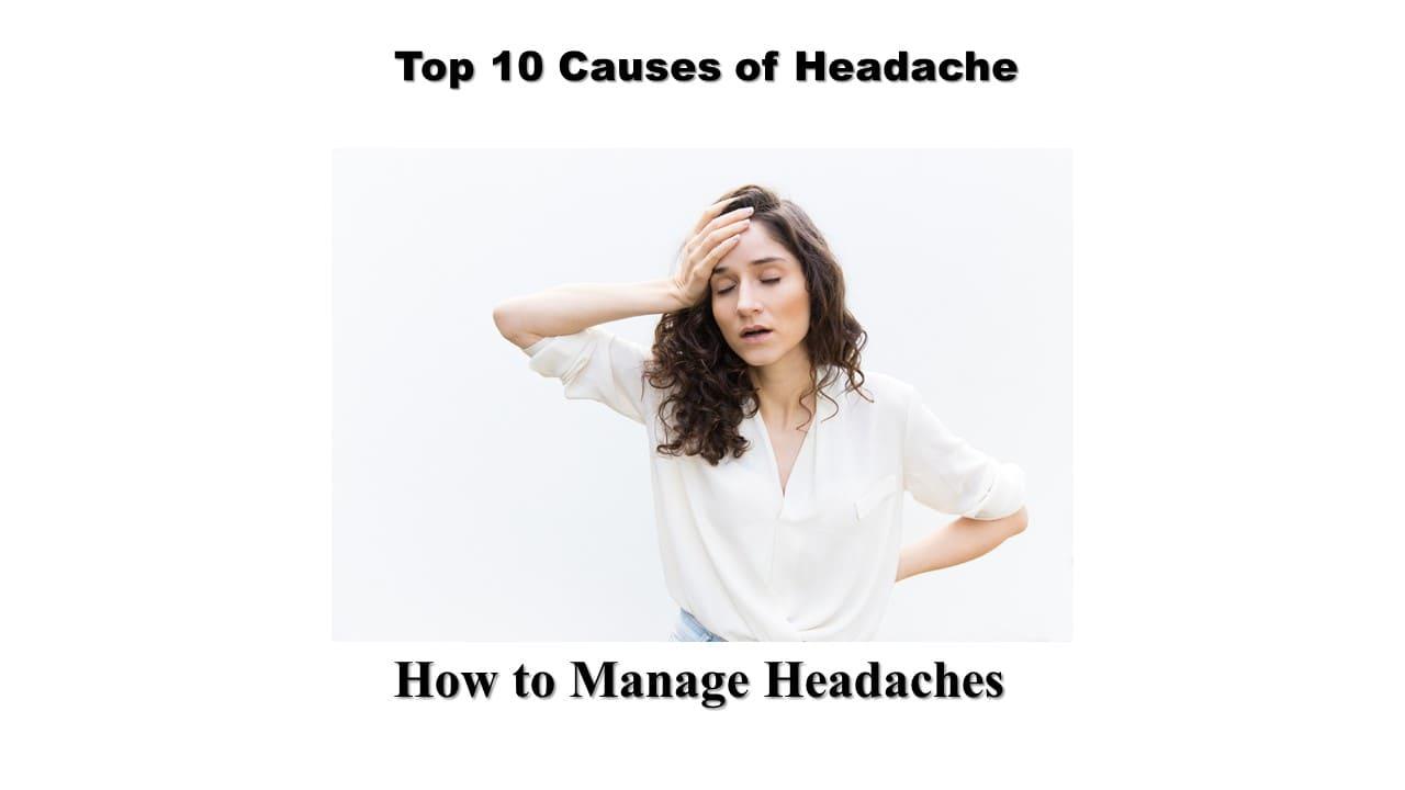 Headache doctor in Hyderabad